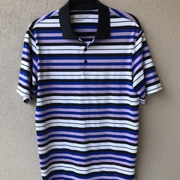 b53302e3 Nike Shirts | Golf Tour Performance Drifit Polo Shirt | Poshmark